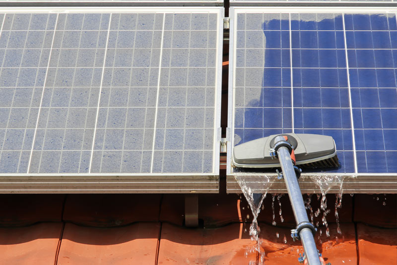 Professional Solar Services