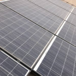 Professional Solar Services - Before